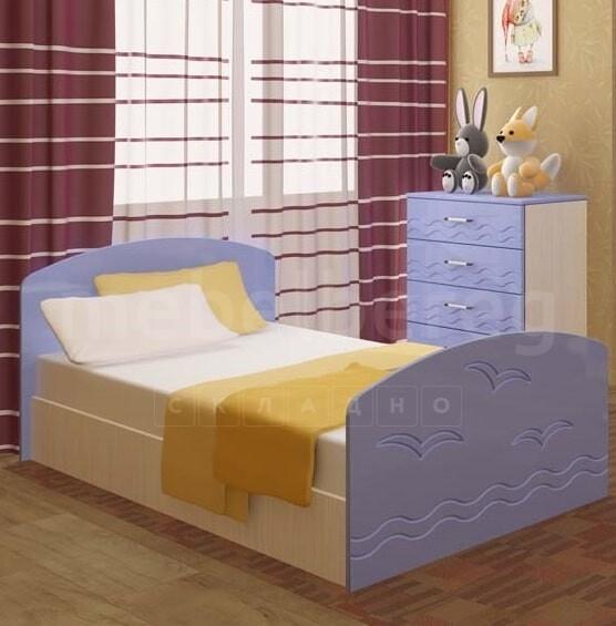 Детская кровать Юниор-2